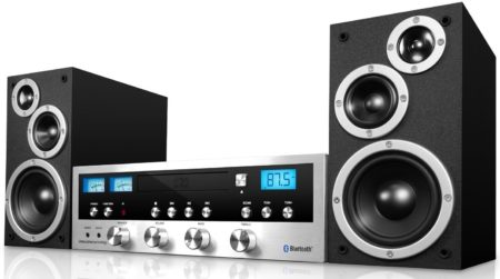 best stereo system 2018