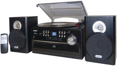 stereo systems for home