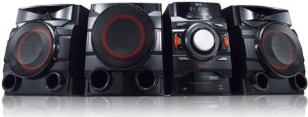 compact stereo systems reviews
