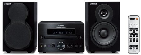 Best Compact Stereo System Review