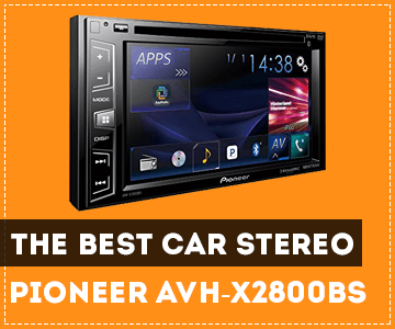 best car stereo 2017