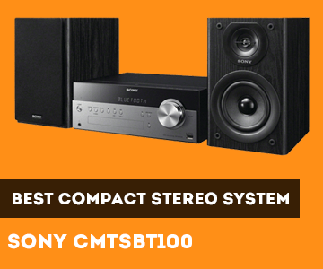 Table Of Contents The Absolute Best Compact Stereo System 2018
