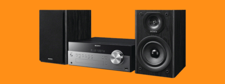 best stereo system 2017