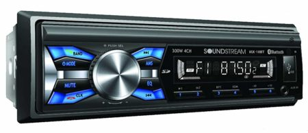 Soundstream MX-10BT review