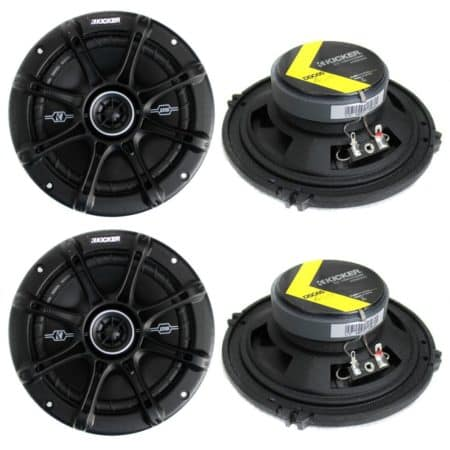 best cheap 6.5 car speakers