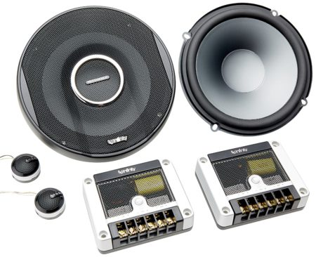 best budget component speakers 2017