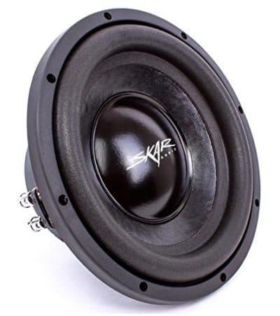 best cheap car speakers for bass 2017
