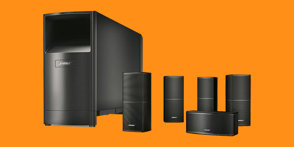 Best Revie Rated Home Theater System