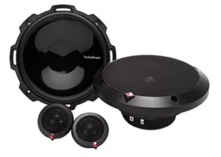 best low budget component speakers