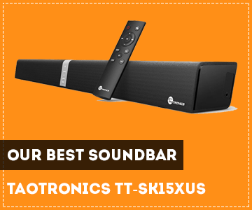 best soundbar under 200 usd