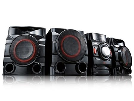 Why You Should Invest in A Stereo System in Your Home